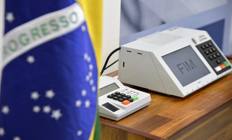 Cerca de 2,5 milhões que não fizeram biometria poderão votar em 2020