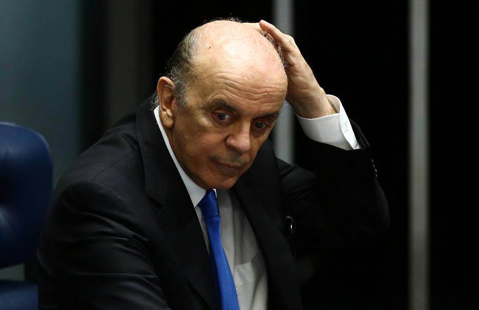 Endereços de Serra voltam a ser alvos de operação federal