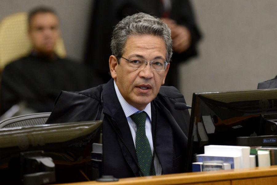 Ministro amazonense do STJ abre simpósio de ouvidorias do TCE-AM