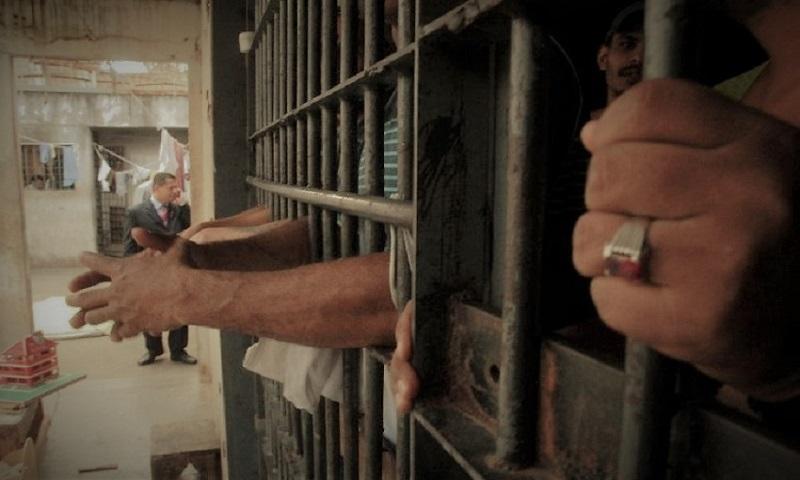 Pastoral Carcerária/CNBB exige soltar presos por risco do coronavírus
