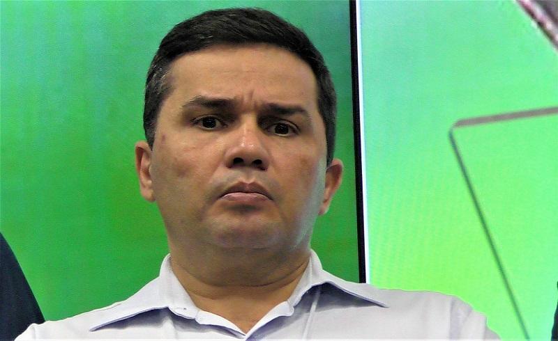 Sérgio Fontes pede exoneração da Secretaria de Segurança Pública