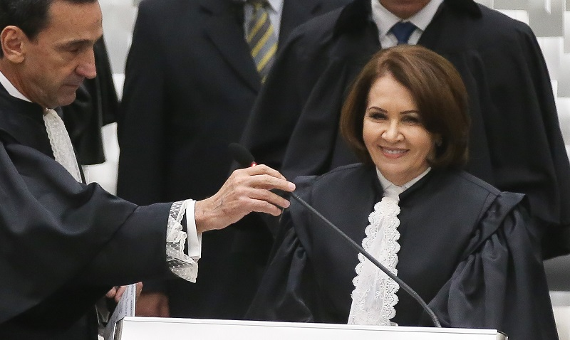 STJ nega habeas corpus a Lula e aponta Favreto incompetente