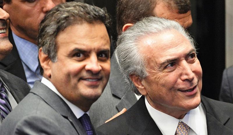Pré-carnaval tem disputa PMDB x PSDB pelo poder das comissões