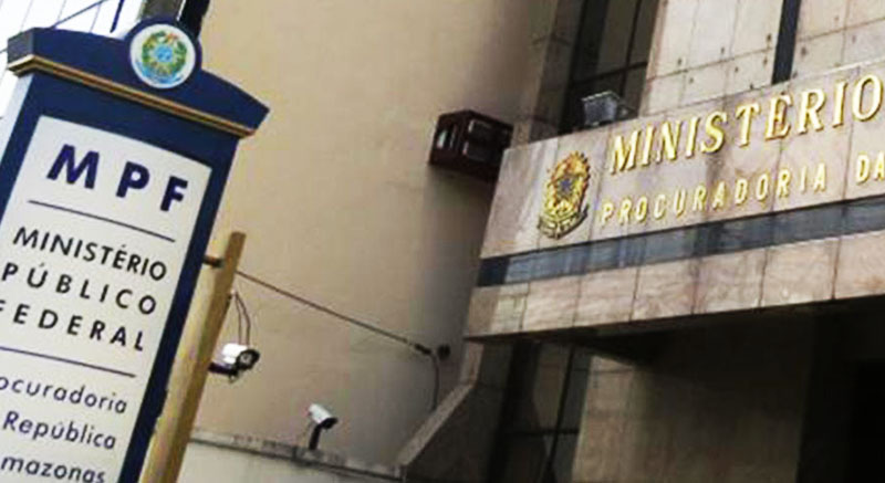 MPF firma termo de cooperação com órgãos ambientais