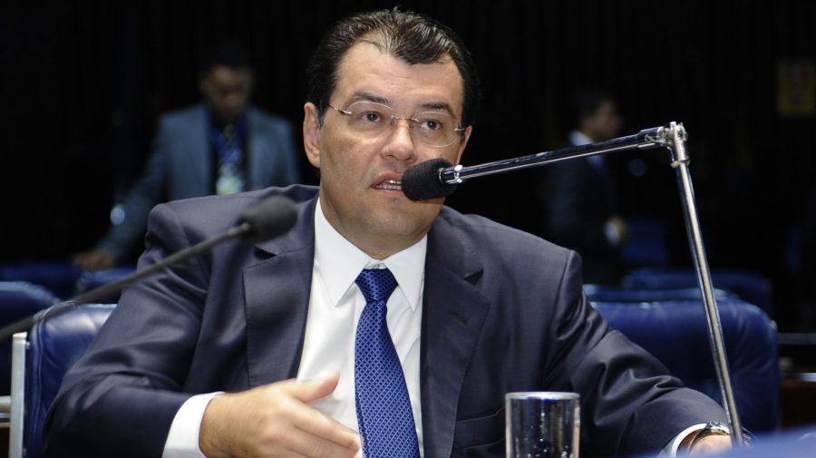 Braga quer o fim da contribuição compulsória ao Sistema S