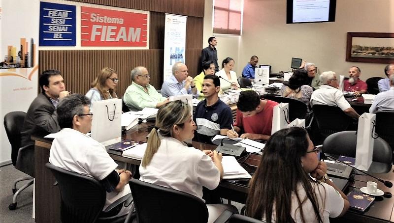 Empresários da ZFM apresentam propostas ao governo federal