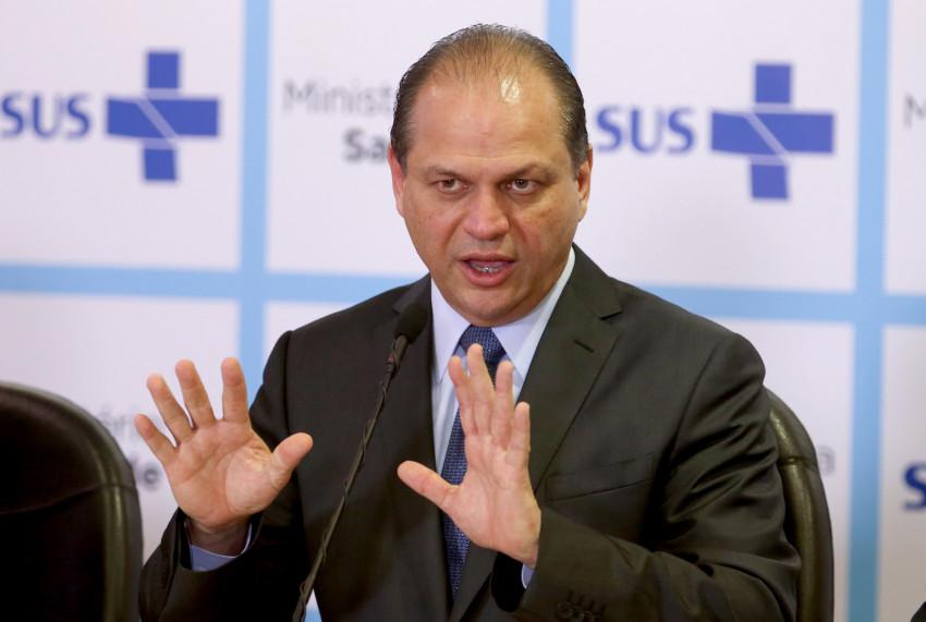 MPF pede bloqueio de bens do líder de Bolsonaro investigado na CPI