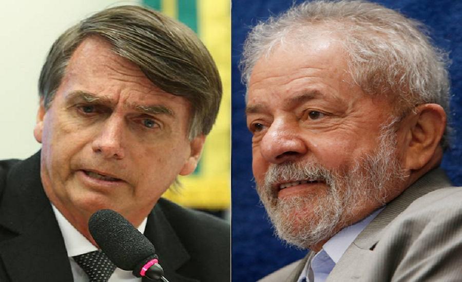 Petista diz que não existe terceira via e todos têm medo de Lula