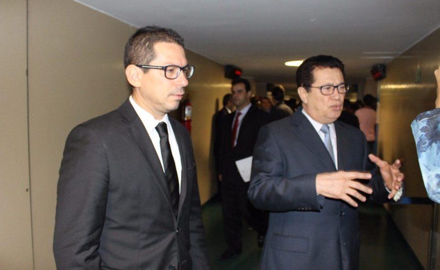 """""""O Marcelo quer ser candidato, mas não basta querer"""", diz Alfredo"""