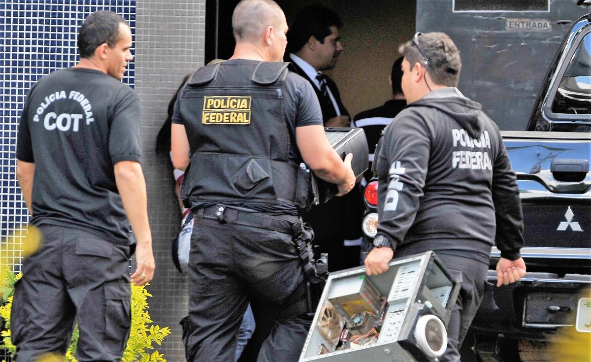 Hacker invadiu Telegram de ministro e da líder de Bolsonaro