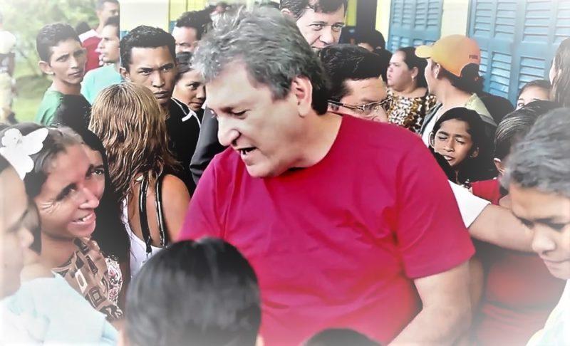 Liminar do vice do TRE-AM devolve Romeiro ao cargo em P. Figueiredo