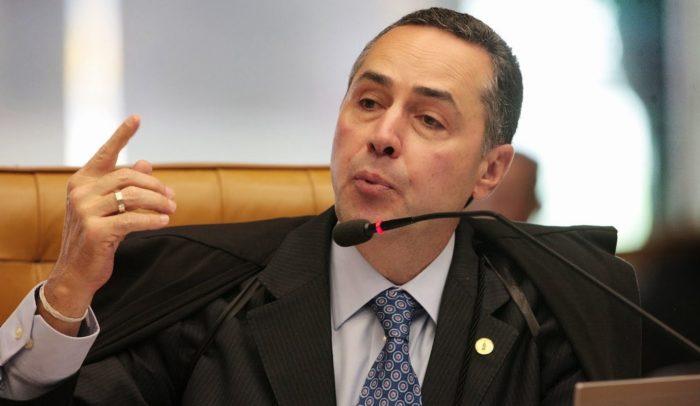 Barroso determina análise de emendas da regularização fundiária
