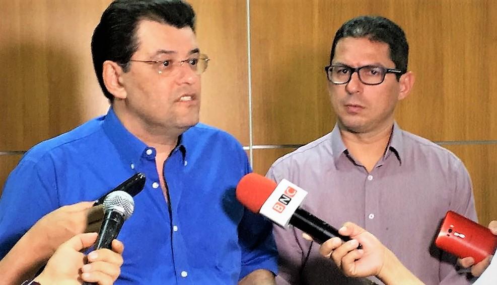 Metade dos partidos da coligação de Braga tem problemas no TRE-AM