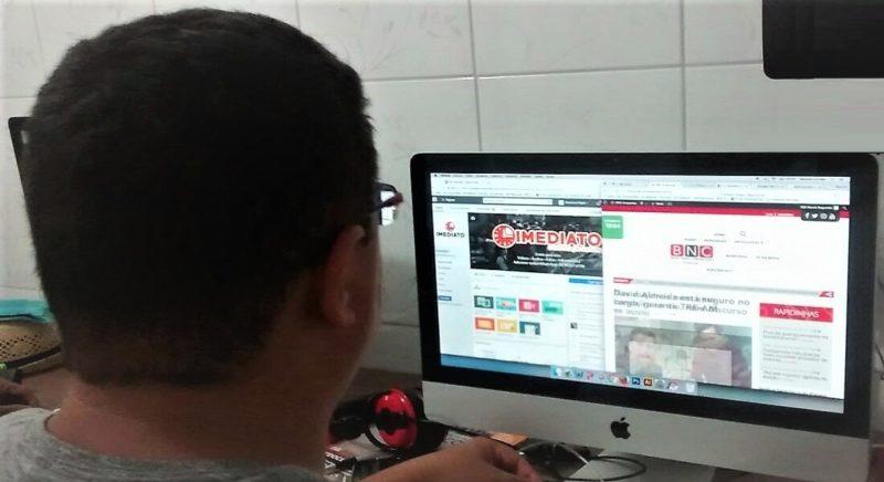 Procura por cursos on-line do Sebrae já é mais alta que todo 2019