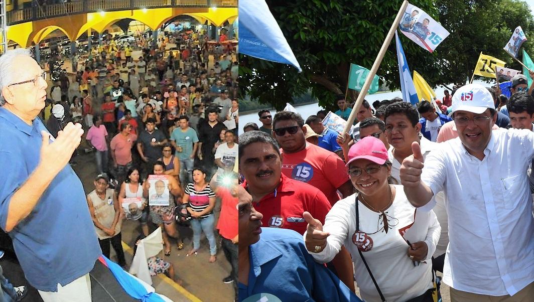 Terceiro Ciclo e ZF Verde podem voltar, prometem ex-governadores