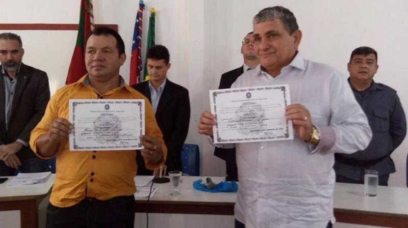 Por unanimidade, TRE-AM cassa prefeito de Caapiranga