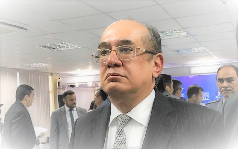 Receita Federal investiga 'focos' de corrupção e outros crimes de Gilmar