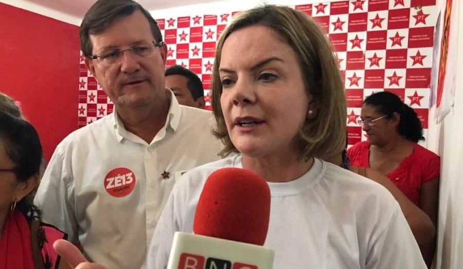 PT se aliança com qualquer opositor a Bolsonaro e legal com Lula e Dilma