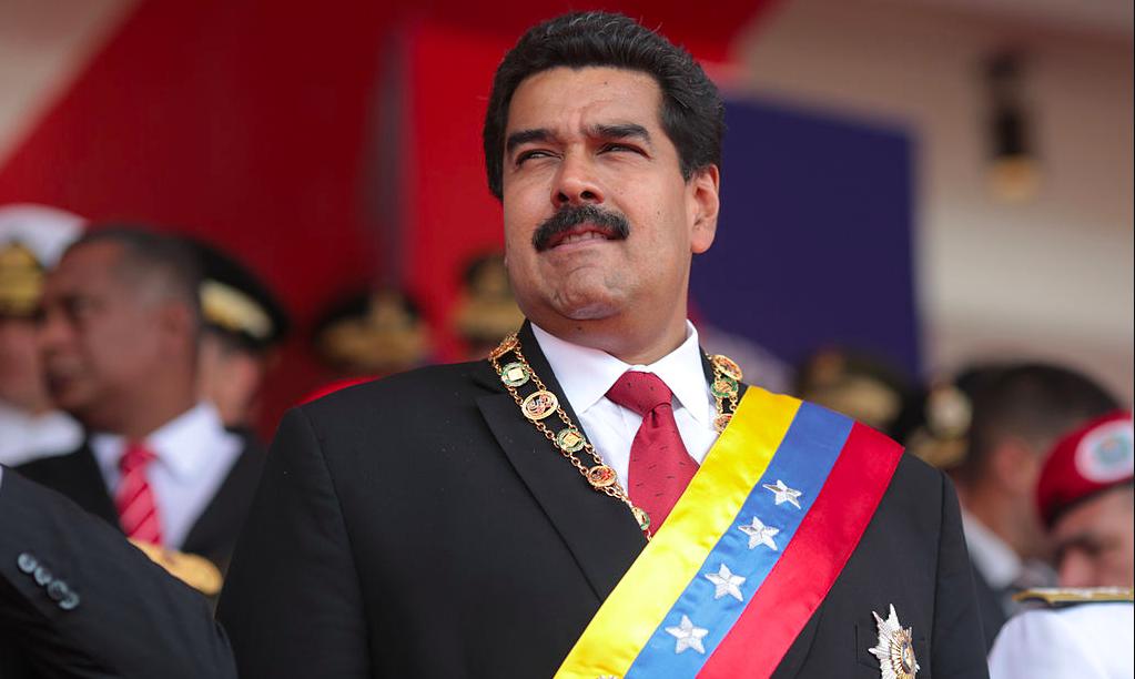 Venezuela quer aval da OMS para droga que inibe 100% da covid