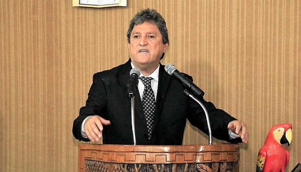 Romeiro deixa R$ 19,8 milhões em caixa e R$ 100 milhões na previdência