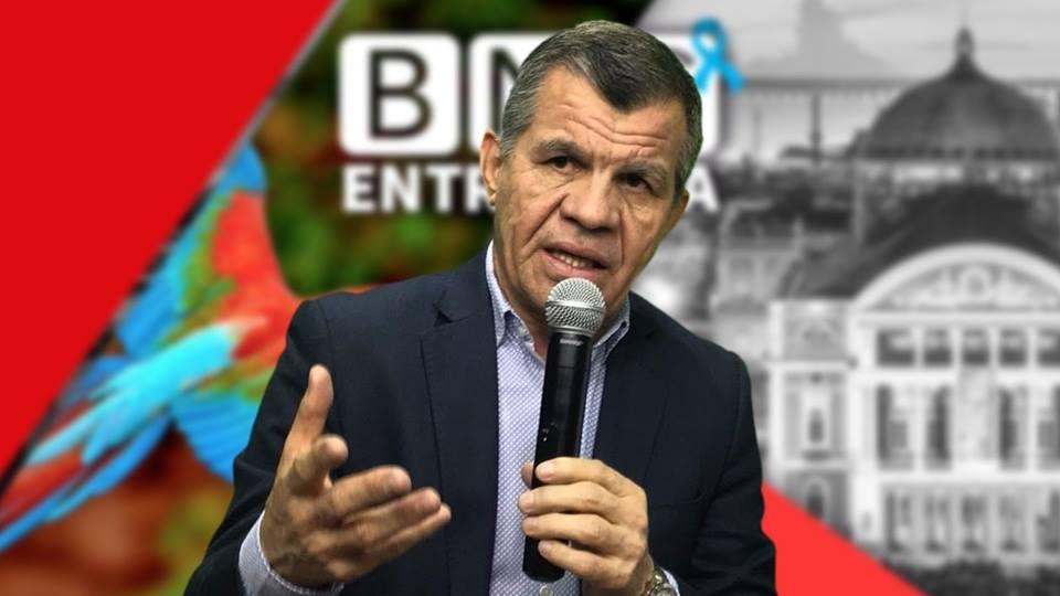Emenda de Saraiva ao Cecon aflora emoções de vereadores de Manaus