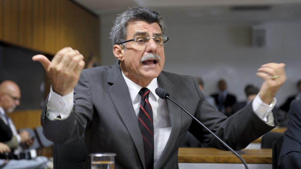 MPF abre investigação contra Jucá sobre concessão de TV em Roraima