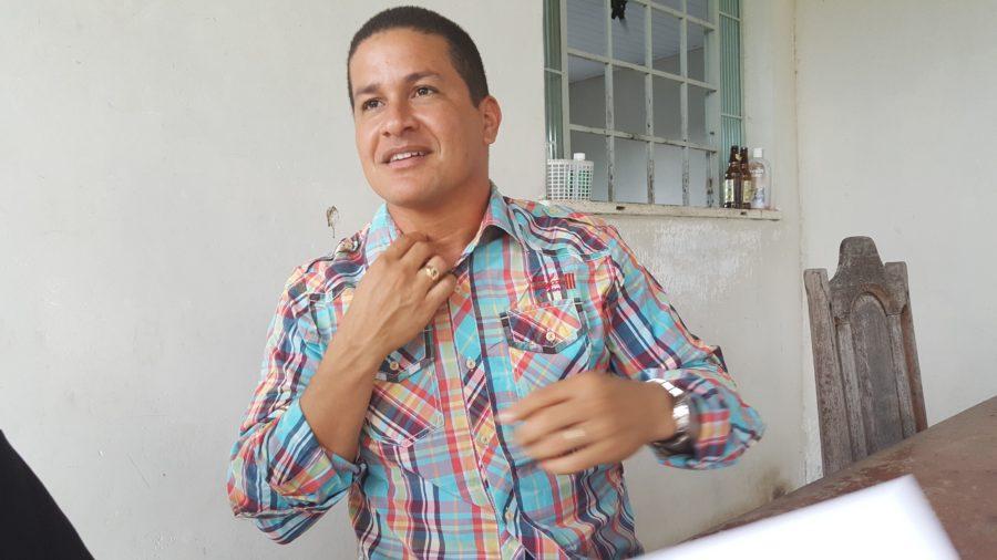 Foto: BNC AMAZONAS