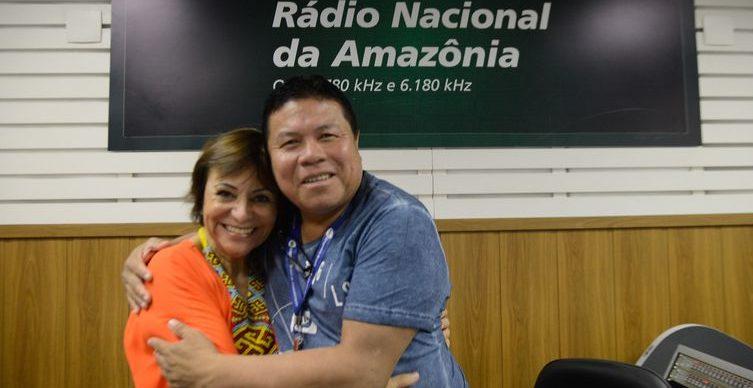 Radio Nacional da Amazônia retoma transmissão plena na região