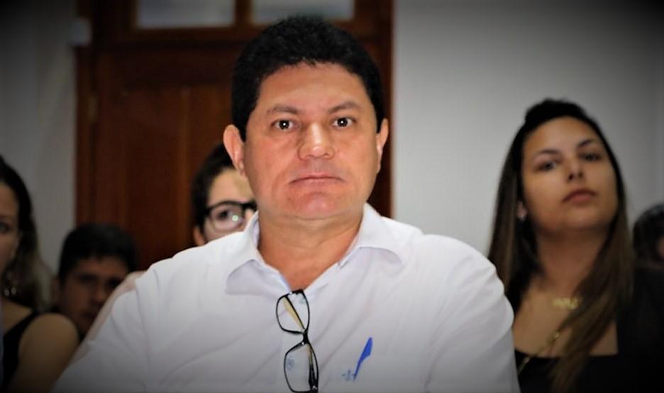 prefeito Tapauá