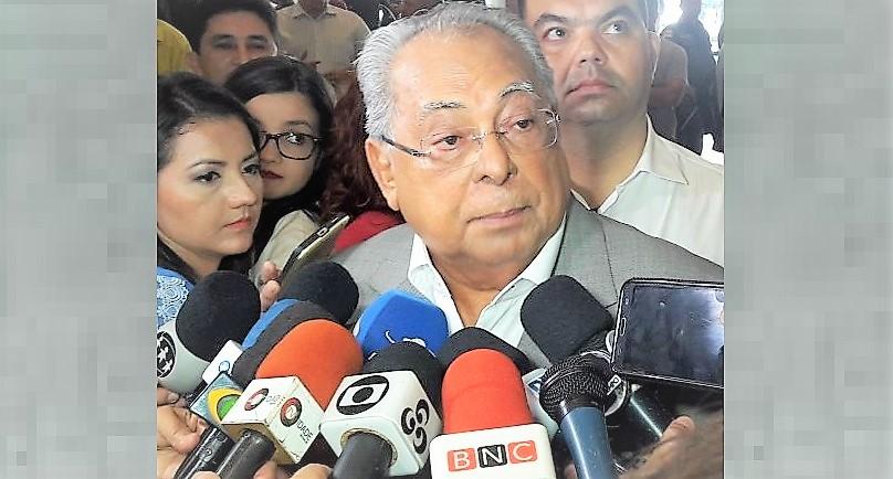 Amazonino antecipa participação em entrevistas de TV e rádio