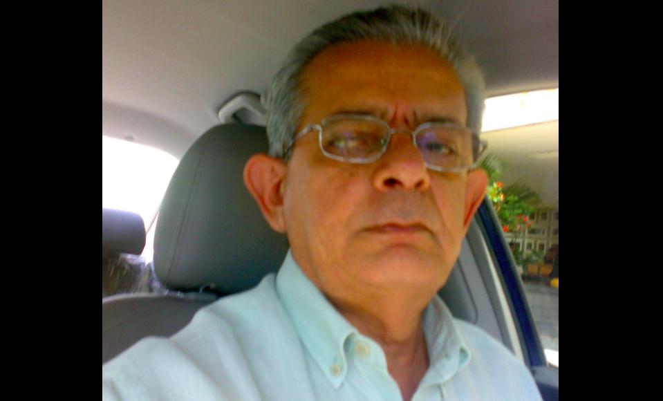 Robério volta a Amazonino com o irmão Lourenço, cotado à Seduc