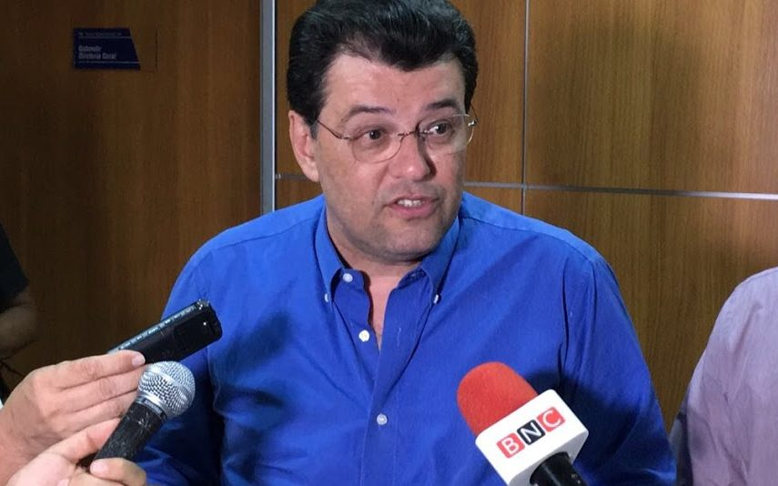 PGR pede ao STF fim do privilégio de Braga no caixa 3 da eleição 2012