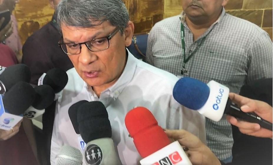 Ex-secretário de Amazonino, Deodato vai depor na CPI da Saúde