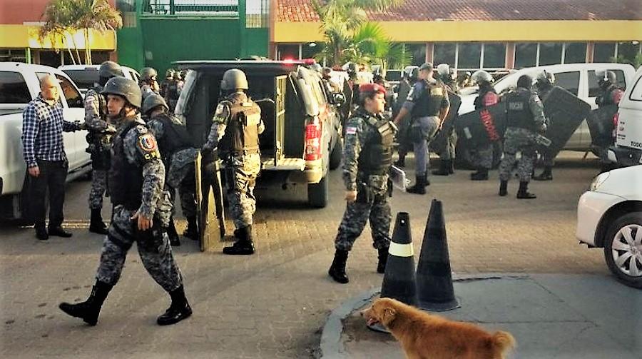 Titular da Seap nega, mas policiais confirmam clima tenso em presídio