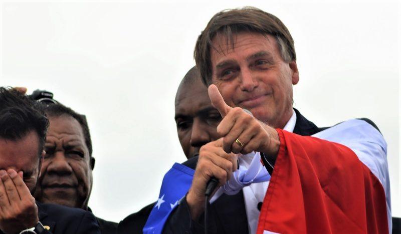 Bolsonaro aplica primeiro golpe contra a Zona Franca de Manaus