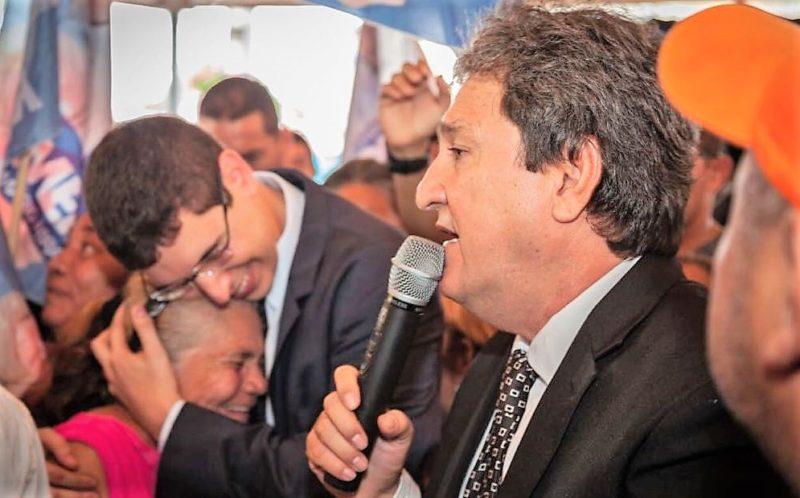 Prefeito e vice são afastados e Presidente Figueiredo terá nova eleição