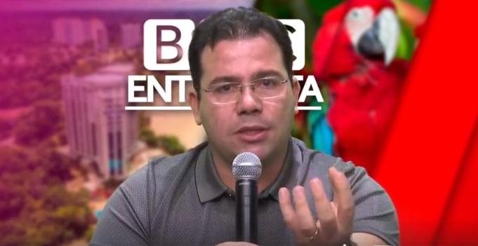 Luiz Castro Paraguai
