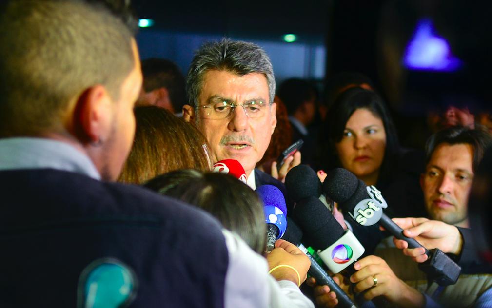 Recursos da ZFM podem ter bancado corrupção de Jucá em RR