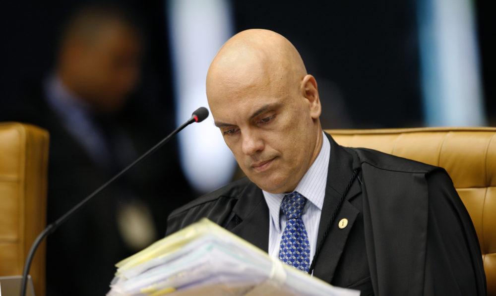 Voto de Moraes no STF abre espaço para a execução da prisão de Lula