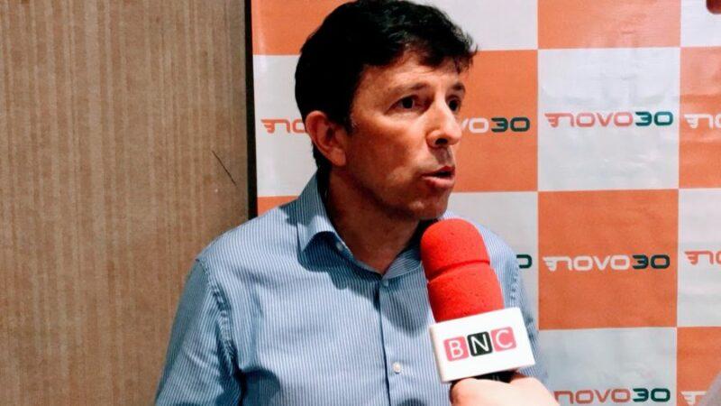 Amoêdo diz que erro foi não fazer oposição ao governo Bolsonaro
