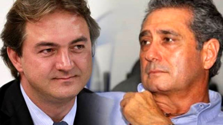 Vara Federal da Justiça de Brasília manda soltar Joesley e Ricardo Saud