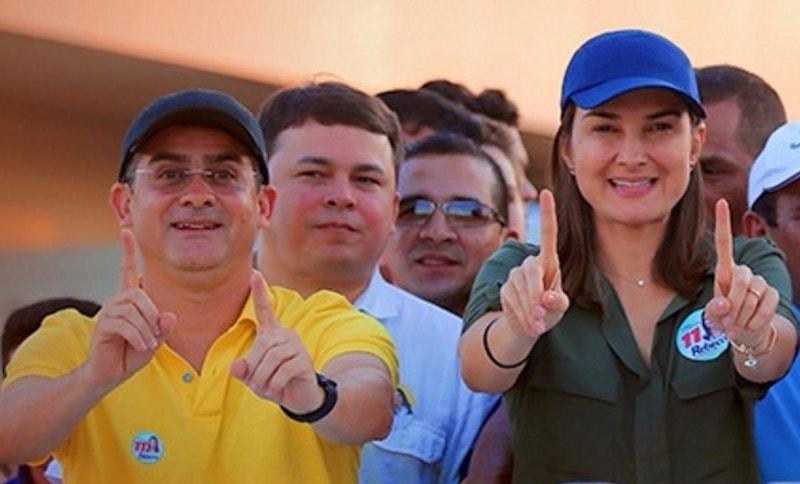 MPE e Amazonino têm até segunda para recorrer de decisões a favor de David