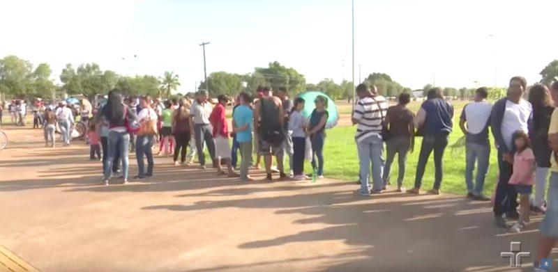 Ministério lança edital de R$ 2 milhões para ajuda a migrantes e refugiados