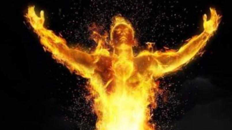 Ressurreição Fogo