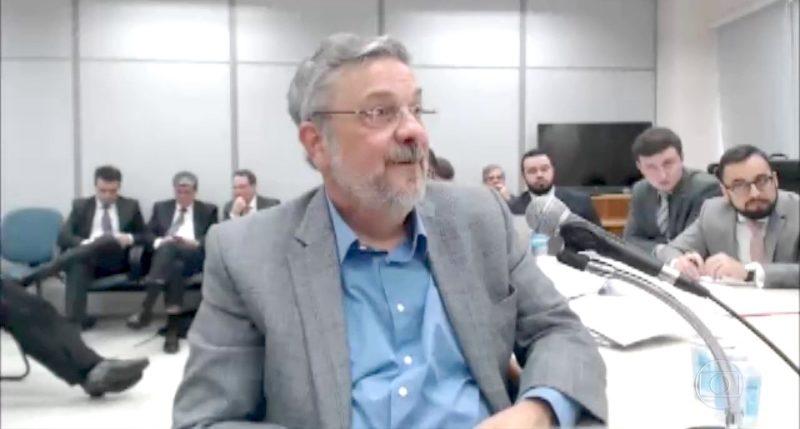 Supremo decide nesta quinta-feira sobre habeas Corpus de Palocci
