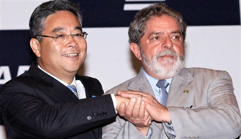 Justiça decreta indisponibilidade de bens de Lula
