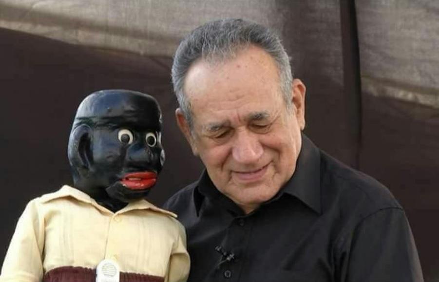 Silencia voz de Peteleco com morte de Oscarino, artista do Xiborena