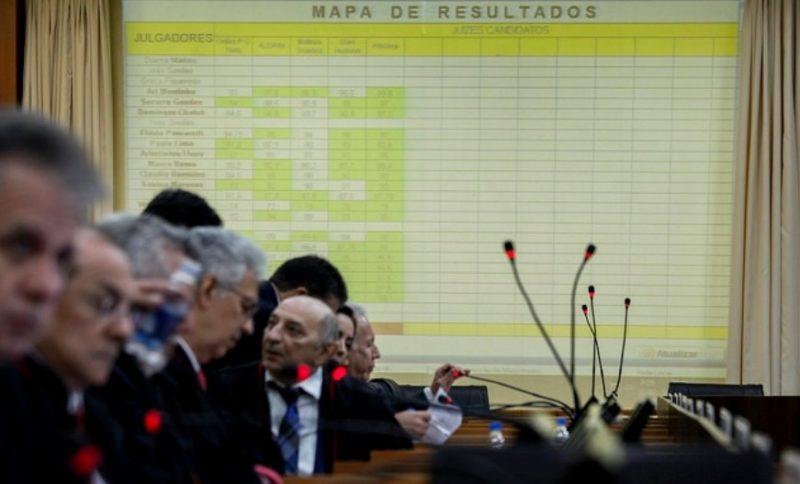 CNJ suspende eleição do TJ-AM para cargo de corregedor-geral
