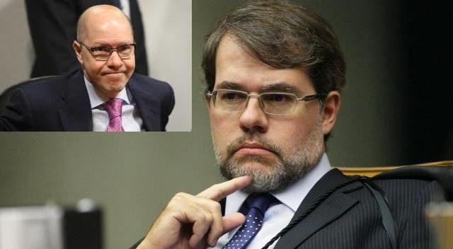 Ministros do STF dão a senador cassado chance nas eleições