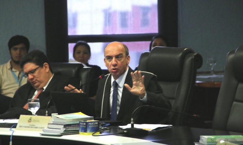 TCE-AM cancela aumento de salários dos vereadores de Iranduba